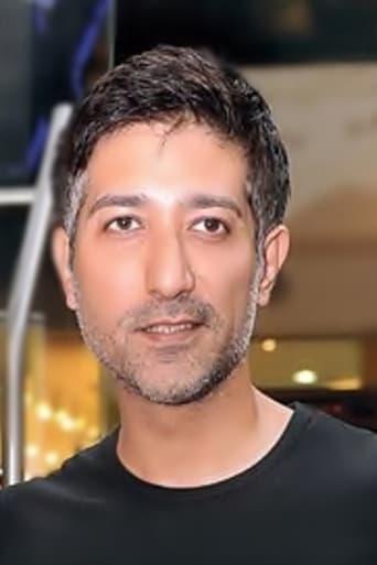 Image of Shataf Figar