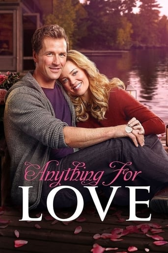 Poster of Anything for Love