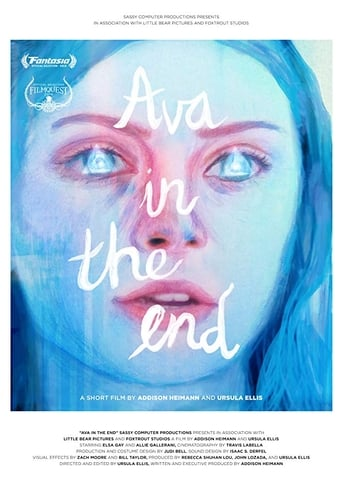Poster of Ava in the End