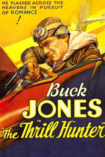 Poster of The Thrill Hunter