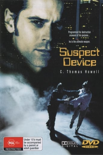 Poster of Suspect Device