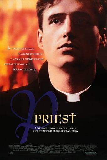 Poster of Il prete