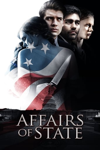Poster of Affairs of State