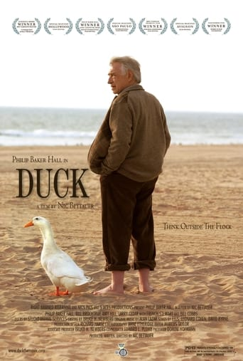 Poster of Duck