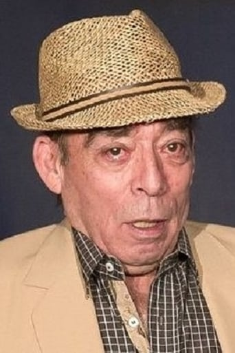 Image of Alberto Rojas 'El Caballo'