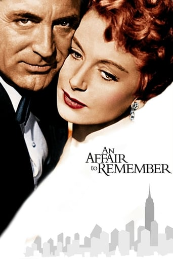 Poster of An Affair to Remember
