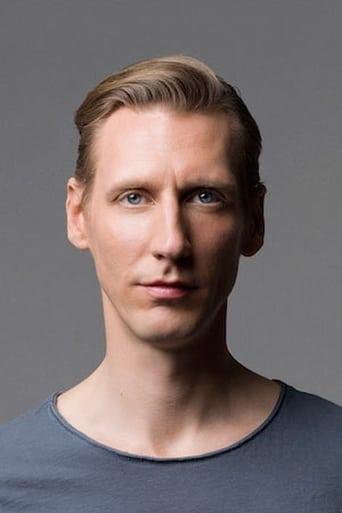 Image of Pekka Strang