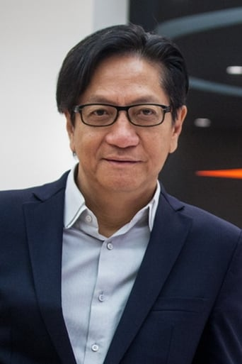 Image of Anthony Chan Yau
