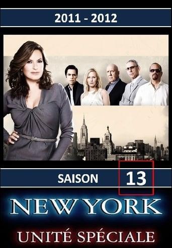 Saison 13 (2011)