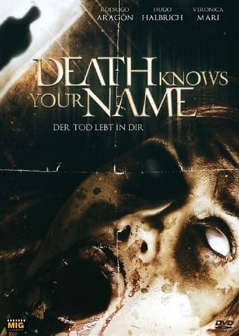Poster of Death Knows Your Name