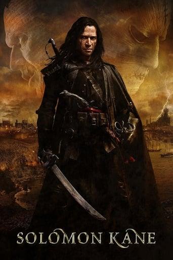 Poster of Solomon Kane