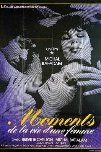 Poster of Moments de la vie d'une femme