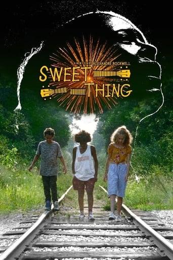 SWEET THING (2021) (DVD)
