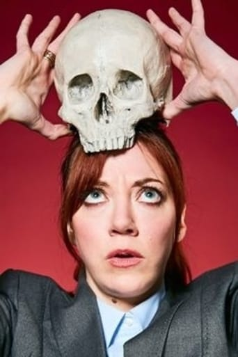 Poster of Cunk on Shakespeare