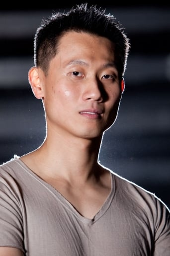 Image of Glenn Chow