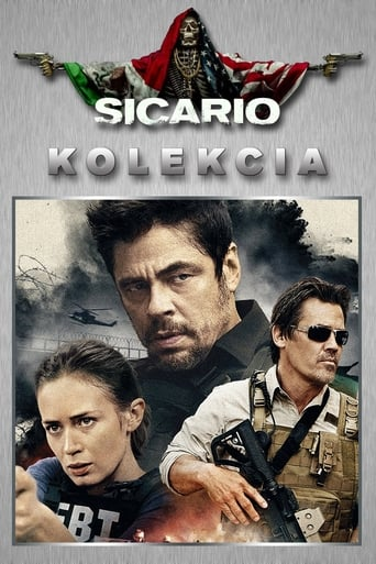 Sicario Collection