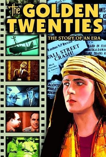 Poster of The Golden Twenties