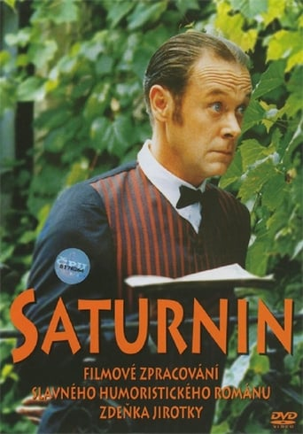 Poster of Saturnin