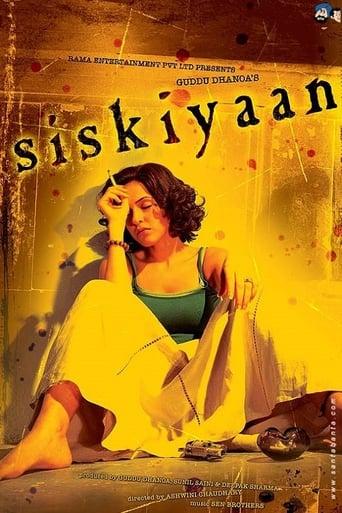 Siskiyaan poster