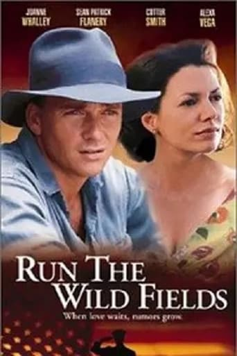 Poster of Run the Wild Fields