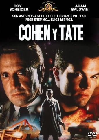 Poster of Cohen y Tate
