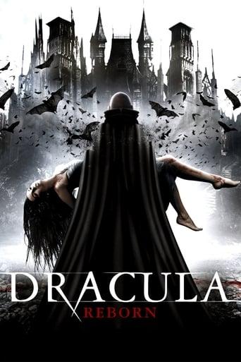 Poster of Dracula Reborn