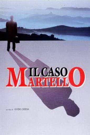 Poster of Il caso Martello