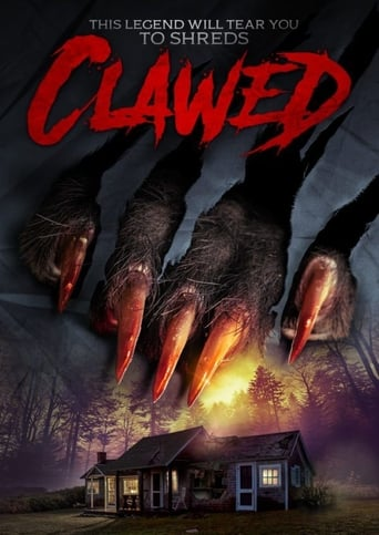 Poster of Clawed
