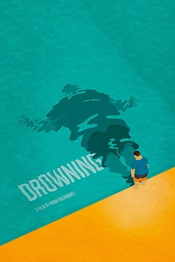 Poster of Drowning