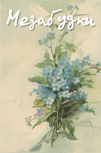Poster of Forget-Me-Nots