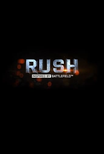 Poster of Rush: Inspired by Battlefield