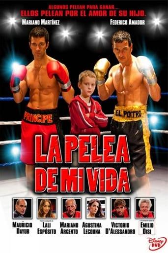 Poster of La pelea de mi vida