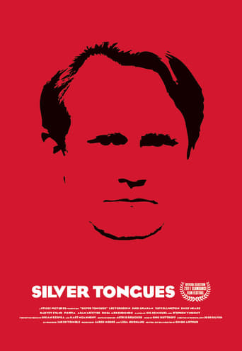 Poster of Silver Tongues