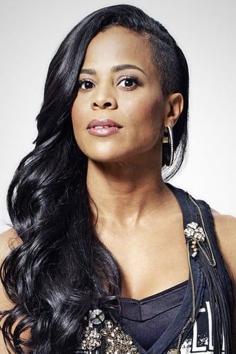 Image of Laurieann Gibson