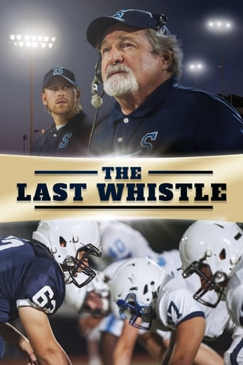 Poster of The Last Whistle