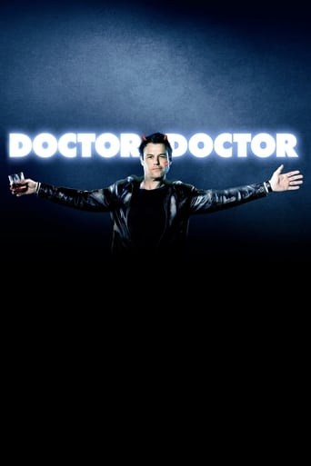 Poster of Doctor Doctor