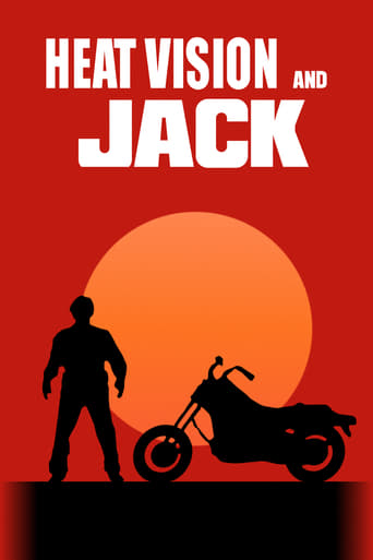 Poster of Heat Vision and Jack