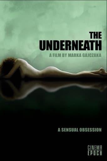Poster of Pod powierzchnią