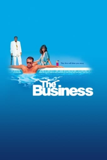 Poster of The Business