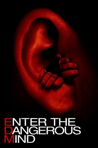 Poster of Enter the Dangerous Mind