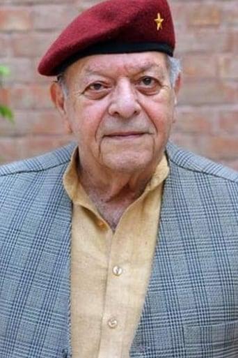 Masood Akhtar
