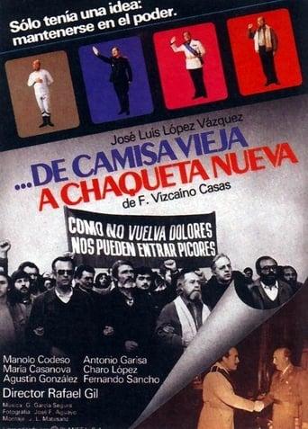 Poster of De camisa vieja a chaqueta nueva