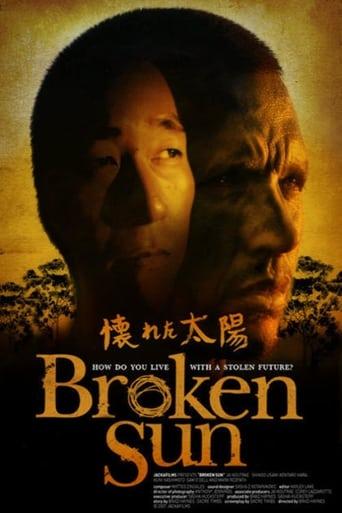 Poster of Broken Sun