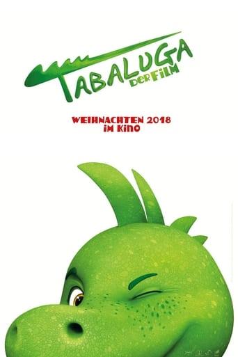 Filmplakat von Tabaluga - Der Film