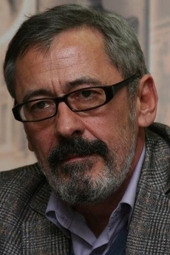 Image of Ivan Verkhovykh