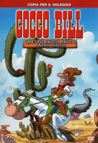 Cocco Bill - Questo Pazzo Pazzo Pazzo Cocco-