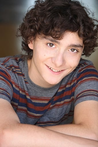 Image of Parker Brightman
