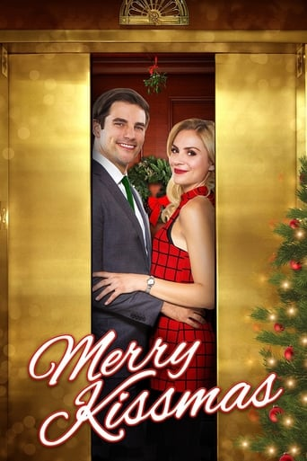 Poster of Merry Kissmas