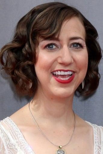 Image of Kristen Schaal