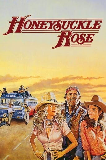 Poster of Honeysuckle Rose
